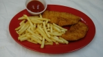 Chicken Fingers -